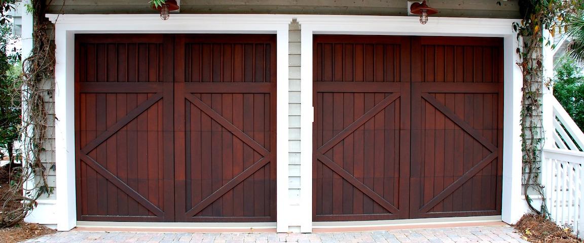 calgary garage door services
